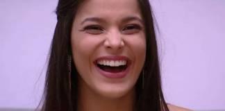 BBB17 - Emilly campeã (Reprodução/TV Globo)