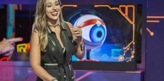 BBB17 - Vivian (Globo/Fabio Rocha)