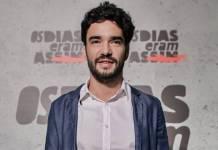 Caio Blat (Globo / Raquel Cunha)