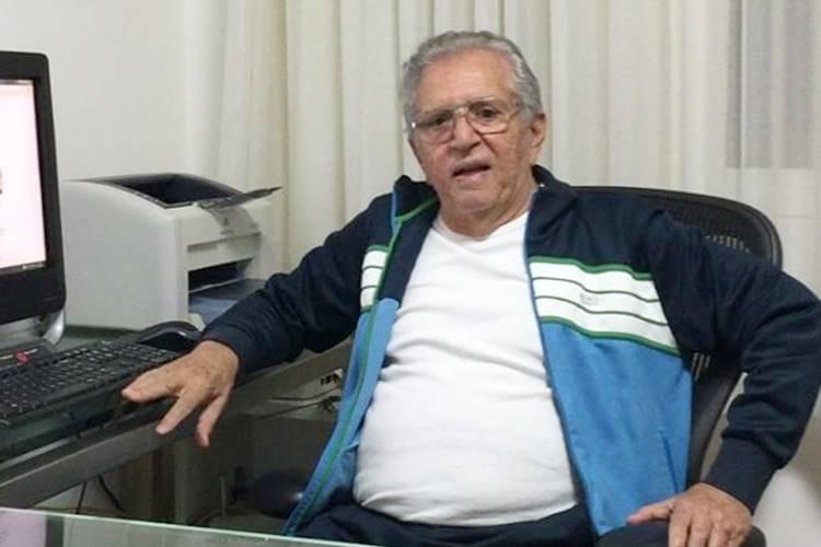 Carlos Alberto de Nóbrega desiste da despedida de solteiro
