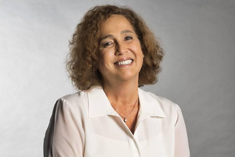 Claudia Jimenez (Globo/Estevam Avellar)