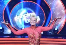 Dancing Brasil - Xuxa (Blad Meneghel e Edu Moraes/Record TV)