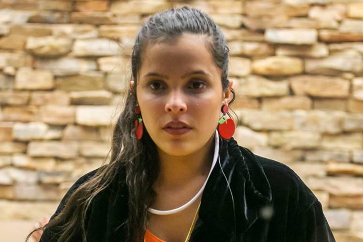 Emilly Araújo (Globo/Paulo Belote)