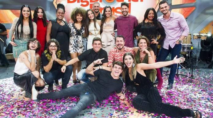 Final BBB17 (Globo/João Miguel Júnior)