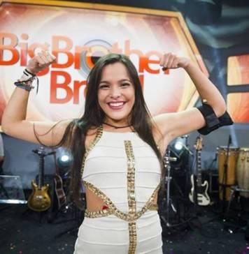 Final BBB17 - Emilly campeã (Globo/João Miguel Júnior)