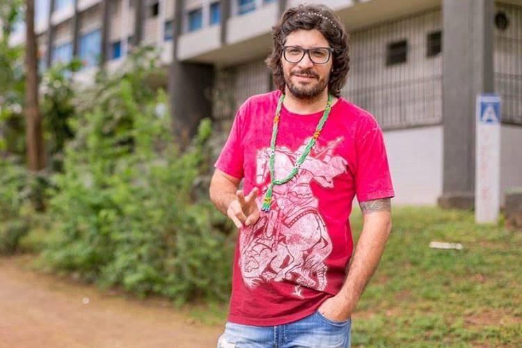 Ilmar Renato
