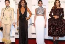 Isabella, Juliana, Bruna e Anitta