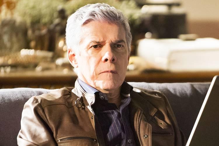 José Mayer (Globo/João Miguel Júnior)