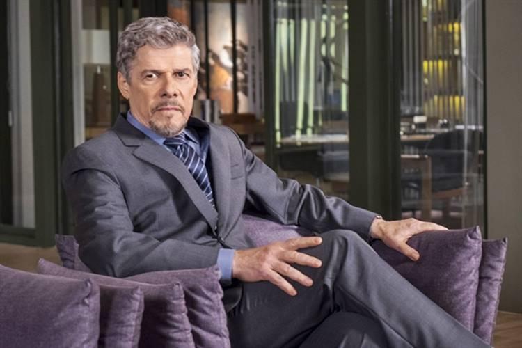 José Mayer (Globo/Renato Rocha Miranda)