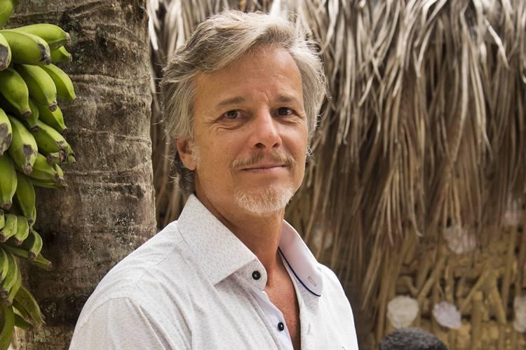 Marcello Novaes (Globo/Cesar Alves)
