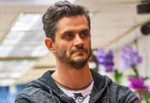 Marcos Harter (Globo/Paulo Belote)
