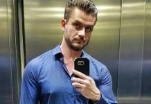 Marcos Harter/Instagram