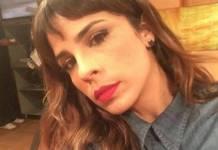 Maria Ribeiro/Twitter