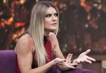 Mirella Santos (Antonio Chahestian/Record TV)