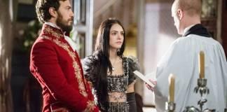 Novo Mundo - Anna se casa com Thomas (Globo/Raquel Cunha)