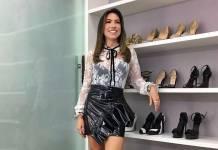 Patrícia Abravanel/Instagram