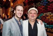 Pedro Paulo Vicentini e Vicentini Gomez/Instagram