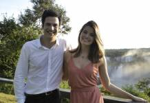 Mateus Solano e Camila Queiroz