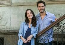 Rock Story - Julia e Tiago (Globo/Raquel Cunha)