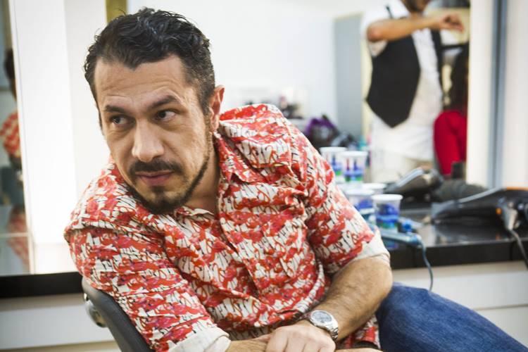 Rômulo (Globo/João Miguel Júnior)