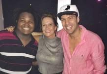 Ronan - Ieda - Luiz Felipe/Instagram