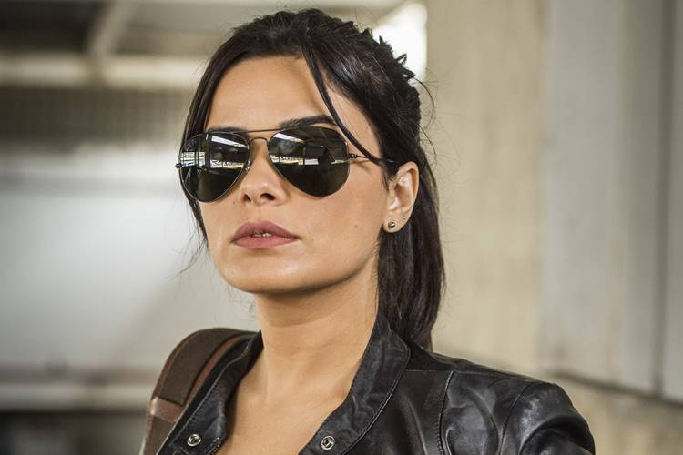Vanessa Giácomo (Globo/Mauricio Fidalgo)