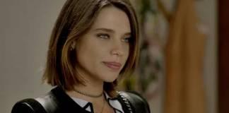 A Força do Querer - Cibele (Reprodução/TV Globo)