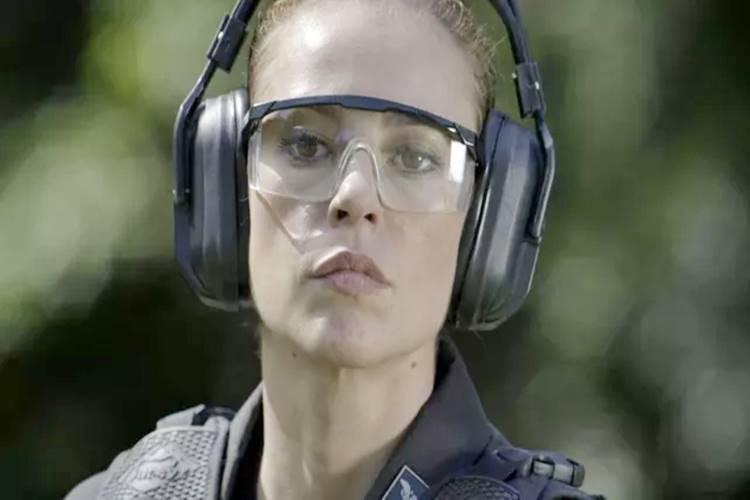 A Força do Querer - Jeiza (TV Globo/Reprodução)