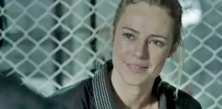 A Força do Querer - Jeiza (Reprodução/TV Globo)