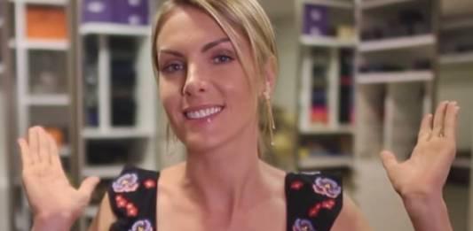 Ana Hickmann (Reprodução/Youtube)
