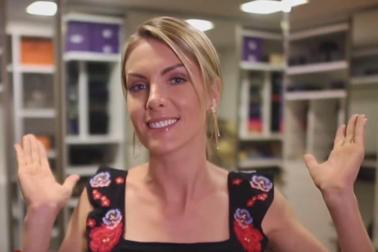 Sobrinho de Ana Hickmann vai para UTI neonatal após nascimento