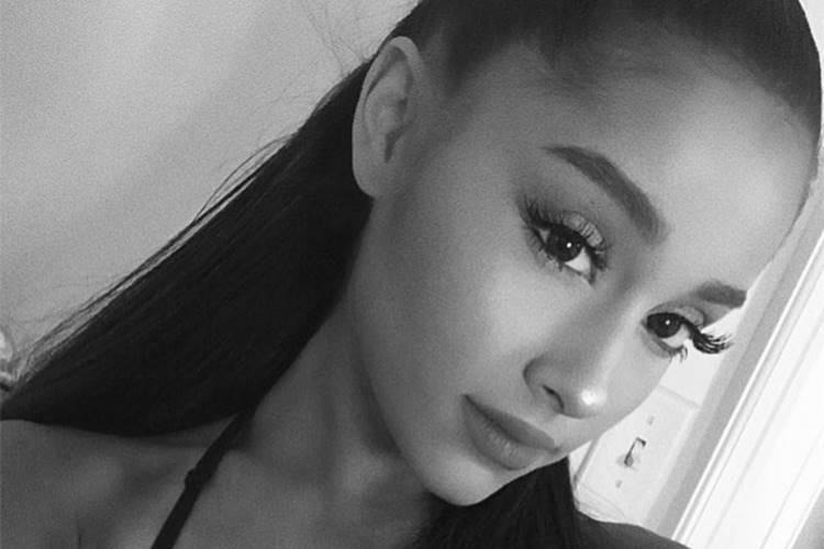 Ariana Grande vai retomar turnê mundial após atentado terrorista