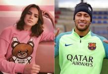 Bruna Marquezine e Neymar/Instagram