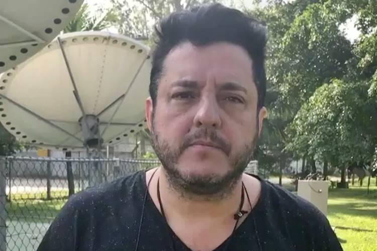 Cantor Bruno/Instagram