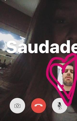 Instagram Stories/ Marina Ruy Barbosa