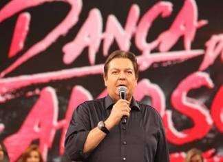 Fausto Silva (Reprodução/ Gshow/Foto: Carol Caminha)