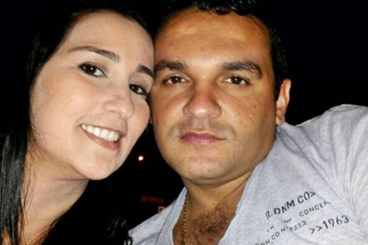 Ex-marido de Fabíola Gadelha é preso em Manaus