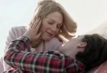 Filme - Amor Por Direito (Reprodução/TV Globo)