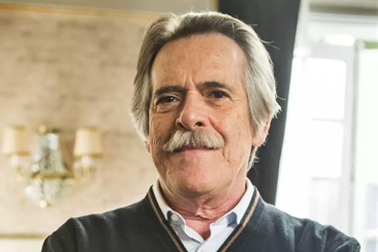 José de Abreu (Reprodução/ TV Globo)