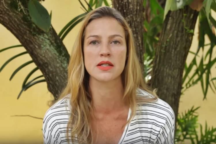 Luana Piovani (Reprodução/Youtube)