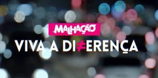 Malhação - Viva a Diferença (Reprodução/TV Globo)