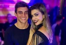 Ex-BBBs Maneol Rafaski e Vivian Amorim/ Instagram