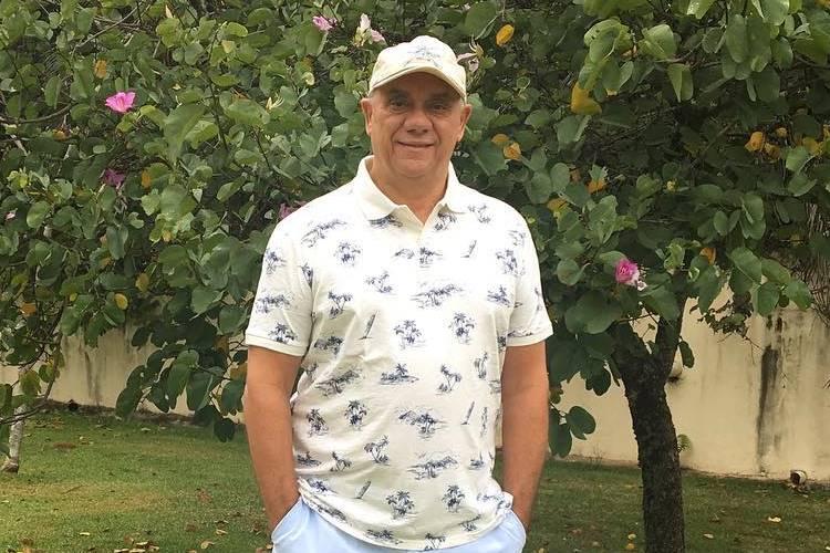 Marcelo Rezende deixa herança milionária, mas deve ficar suspensa até 2020