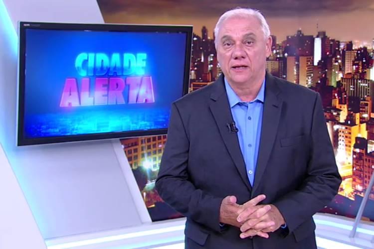 Marcelo Rezende (Reprodução/Divulgação/ Record)