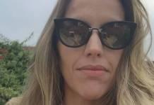 Mariana Ferrão/Instagram