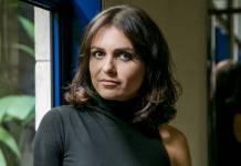 Monica Iozzi (Reprodução/ Gshow/Foto: Isabella Pinheiro)