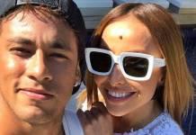Neymar e Sabrina Sato/Instagram