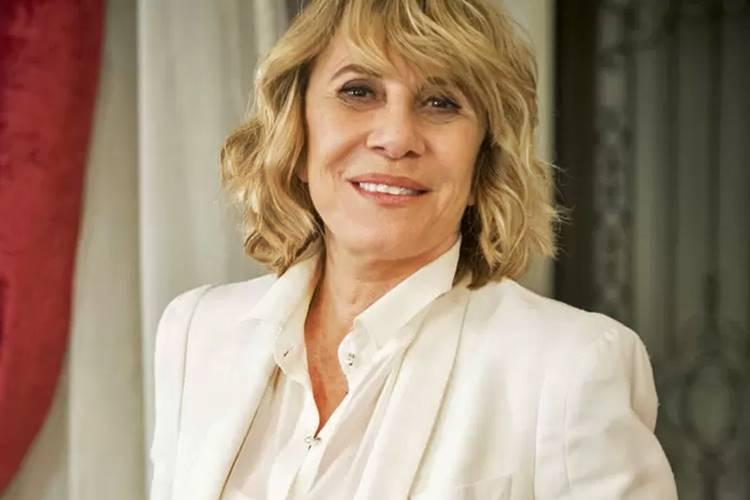 Renata Sorrah (Reprodução/Globo/Foto: Caiuá Franco )