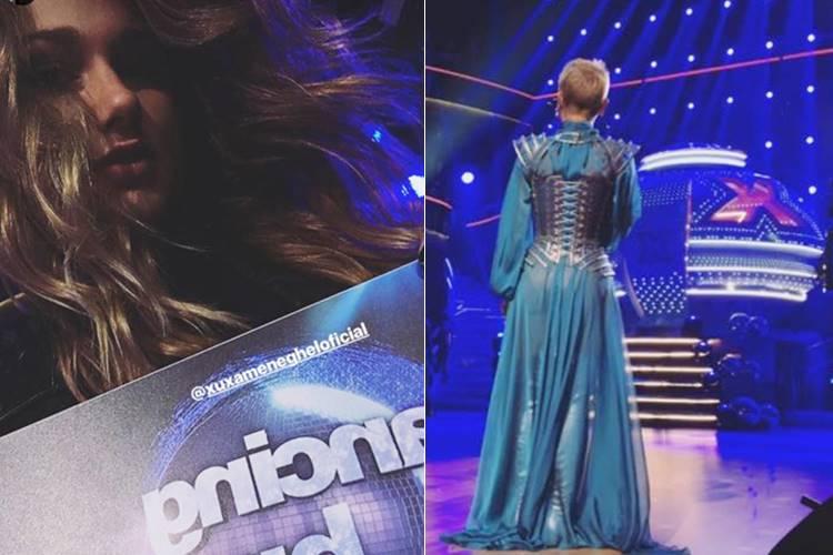 'Lua de Cristal', 'Ilariê' e outros sucessos de Xuxa estão no 'Dancing'