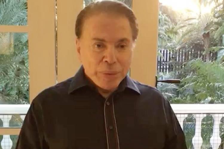 Em vídeo, Silvio Santos chama a atenção dos telespectadores – Entenda!